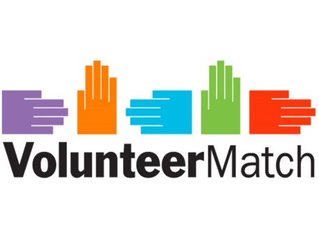 Find us on VolunteerMatch