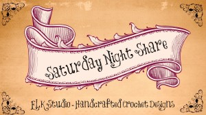 Saturday Night Share by ELK Studio