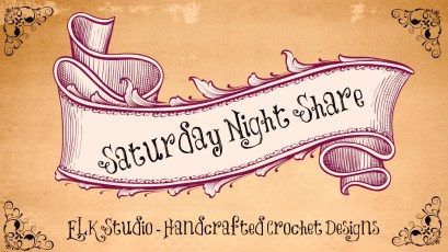 Saturday Night Share by ELK Studio