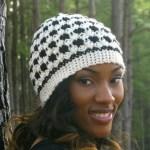 Mystic Free Beanie Hat Pattern by ELK Studio