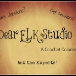 Dear ELK Studio – A Crochet Column #6
