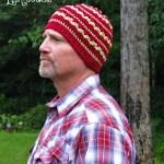 Autumn Dew – A Free Crochet Beanie Hat!