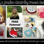 ELK Studio's Saturday Crochet Show #12