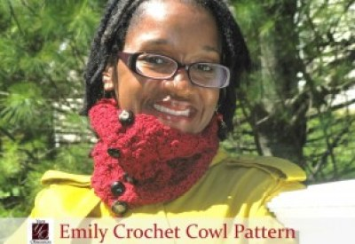 Emily Cowl by Yarn Obsession
