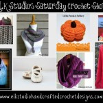 ELK Studio's Saturday Crochet Show #17