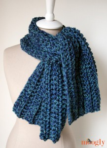 ELK Studio's Saturday Crochet Show #20 #crochet #crochetscarves #freecrochet