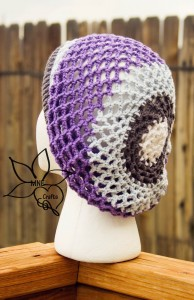 Spring Time Slouch Hat 008 wm