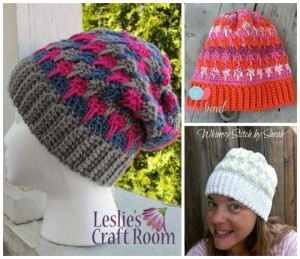 Tutti-Fruit-Hat-free-pattern-by-Pink-Snail-Boutique-exclusively-on-Cre8tion-Crochet