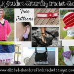 ELK Studio's Saturday Crochet Show #22