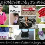 ELK Studio's Saturday Crochet Show #22