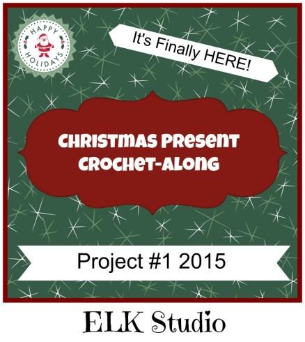 ELK Studio Christmas CAL
