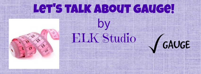 Let's Talk about Gauge by ELK Studio
