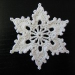 Bells Flakes and Tree Skirt Edging