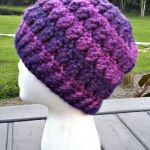 Christmas Present Crochet-Along 2015 Project #2 Bulky Yarn!