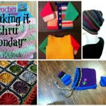 """Making it thru Monday"" Crochet Review #97"