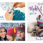 """Annie's On-line Class Giveaway Celebrating """"Make it for Me""""!"""