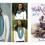 "Craftsy Crochet Kit Giveaway Celebrating ""Make it for Me"""
