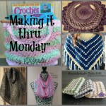 """Making it thru Monday"" Crochet Review #104"