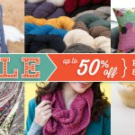 Craftsy's Great 50% Off Sale!