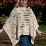 Perfect Fall Poncho