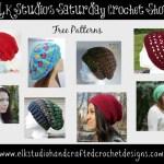 ELK Studio Saturday Crochet Show #33