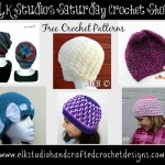 ELK Studio Saturday Crochet Show #36
