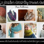 ELK Studio Saturday Crochet Show #40