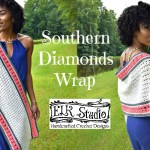 Southern Diamonds Wrap CAL/Week 4