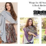 Andee Graves – Wraps for All Seasons Book Review