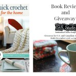 "Let's do a Book Review of ""Quick Crochet for the Home"""