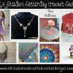 ELK Studio Saturday Crochet Show 56
