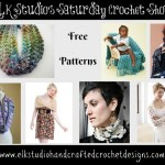 ELK Studio Saturday Crochet Show 57