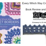Every Which Way Crochet Borders Book Review