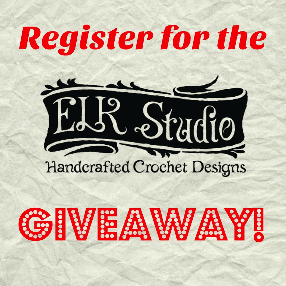 ELK Studio March 23rd Giveaway!