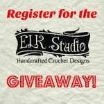 Enjoy Another Giveaway by ELK Studio