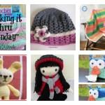 Making it thru Monday Crochet Review #139