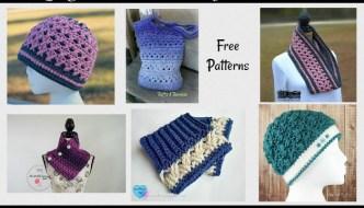 ELK Studio Saturday Crochet #71