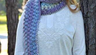 Soul Searching Scarf