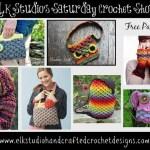 ELK Studio Saturday Crochet Show #75