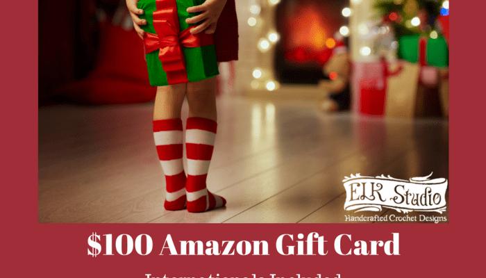 ELKies Christmas Giveaway!