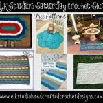 ELK Studio Saturday Crochet Show #96