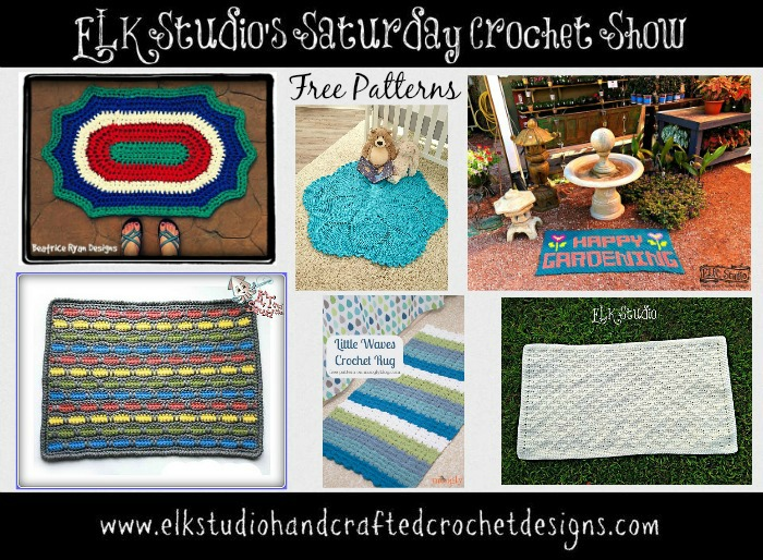 Free Pattern Archives Elk Studio Handcrafted Crochet Designs