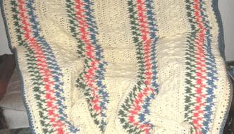 Better Late than Never – Crochet Stories