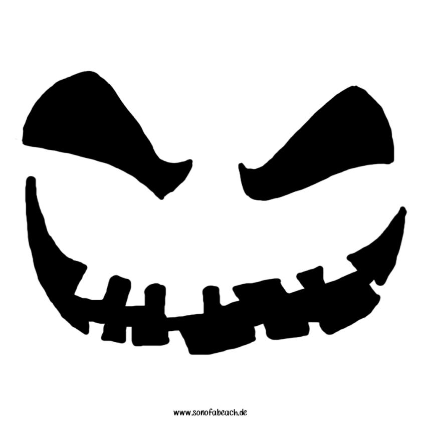 halloween motive gruselig böse evil templates