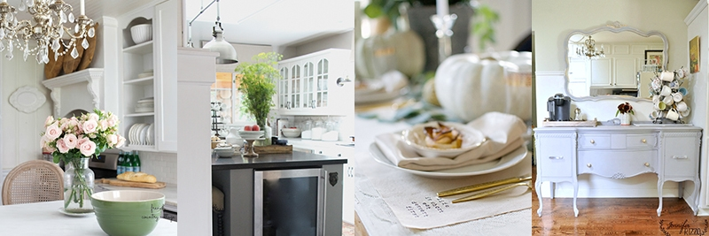 Farmhouse Fall Kitchen 3
