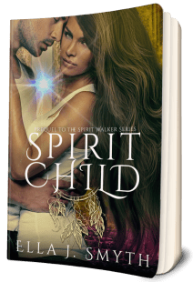 spirit child website optin