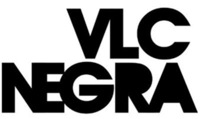 Logo de Valencia Negra