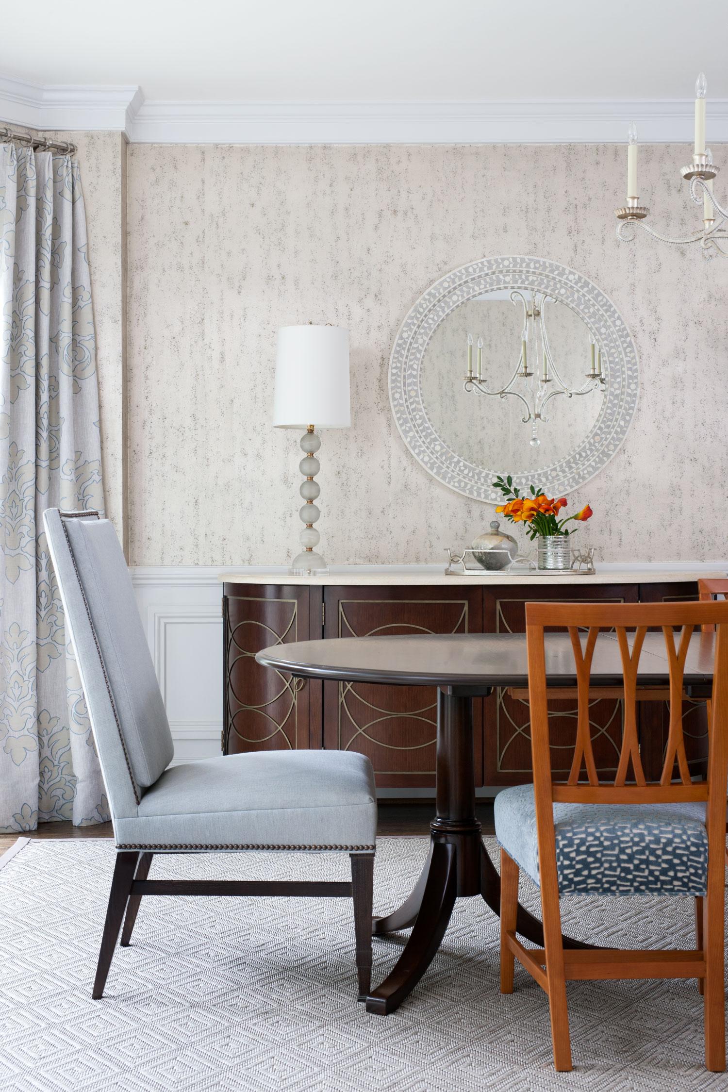 Traditionally Modern Ella Scott Design