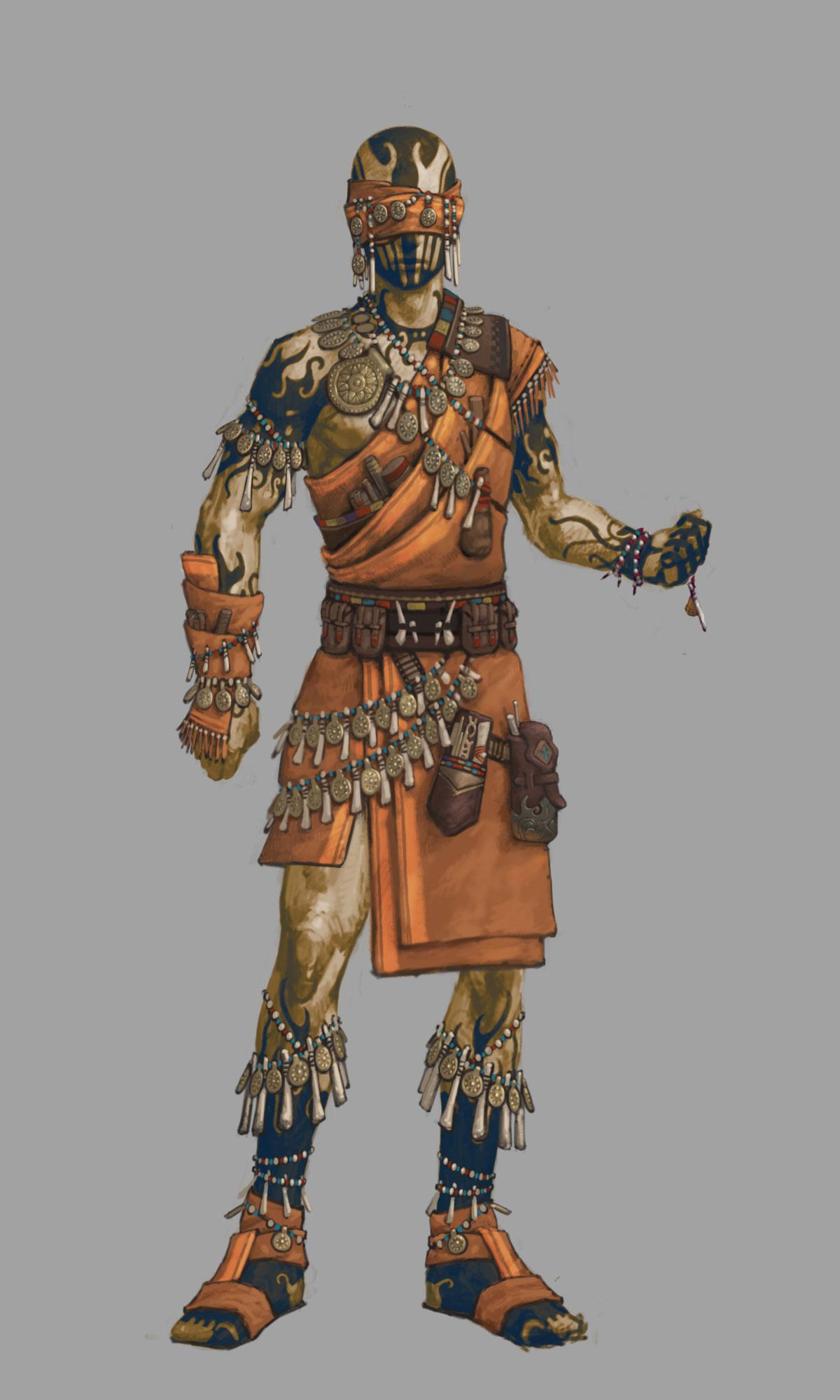 Guild Wars 2 Armor Skins