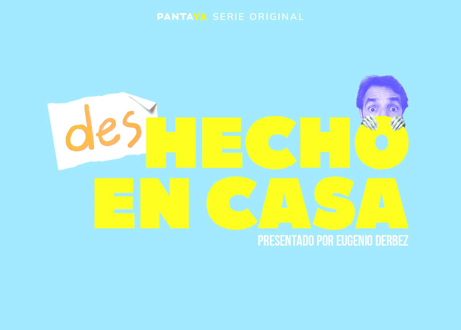 """Eugenio Derbez presenta """"desHecho En Casa""""   Periódico El Latino"""